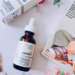 THE ORDINARY 100% Organic Cold-Pressed Rose Hip Seed Oil - N