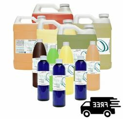 100 Pure organic carrier oil 8 oz to 1 gallon free shipping