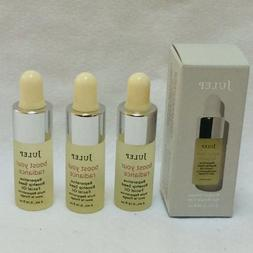 3 Julep Boost Your Radiance Reparative Rosehip Facial Face O