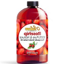 4oz Rosehip Oil by Artizen  - Cold Pressed & Harvested From