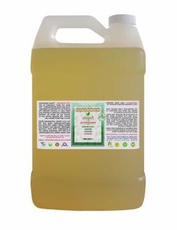 8 oz - 1 gallon UNSCENTED REFINED ROSEHIP OIL PURE COLD PRES