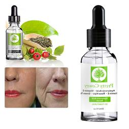 98.1% Hyaluronic Acid Hydration Anti-Wrinkles Serum with VC