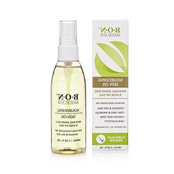 B.O.N Skincare Nourishing Body and Facial Oil - All Natural