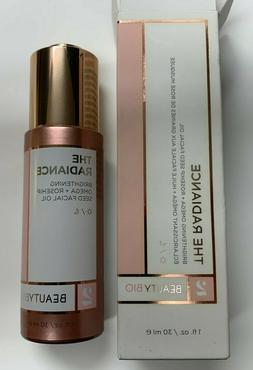 BEAUTYBIO THE RADIANCE BRIGHTENING OMEGA ROSE HIP FACIAL OIL