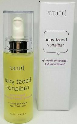 Julep Boost Your Radiance Rosehip Seed Face Facial Oil .85 o