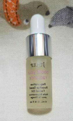 Julep Boost Your Radiance Rosehip Seed Facial Oil - Trial Mi