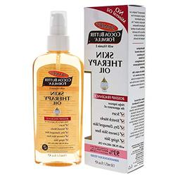 Palmer's Cocoa Butter Formula Skin Therapy Oil Rosehip Fragr