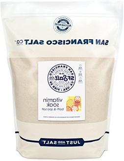 Cold & Flu Bath Soak - 20 Lb