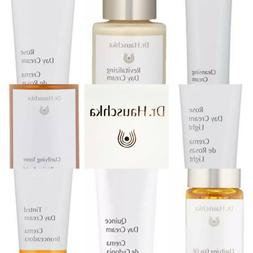 Dr. Hauschka Day, Rose, Tinted, Quince, Daily Cream, Toner N