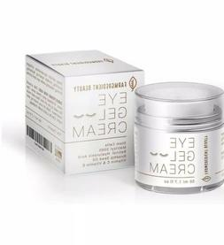 Farmgredient Beauty Eye Gel Cream-Anti Aging Cream W/ Rosehi