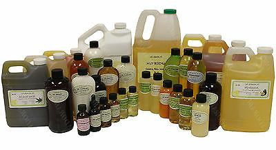 ROSEHIP ORGANIC CARRIER OIL REFINED COLD PRESSED 2 OZ 4 OZ 8
