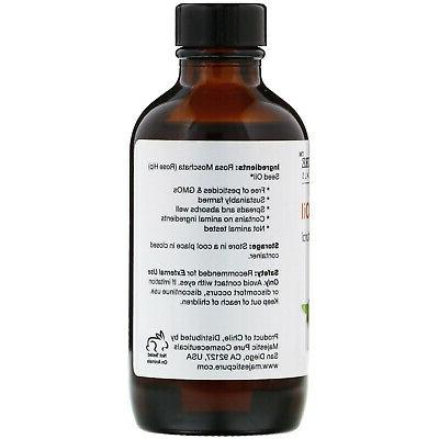 Majestic 100 Natural fl oz
