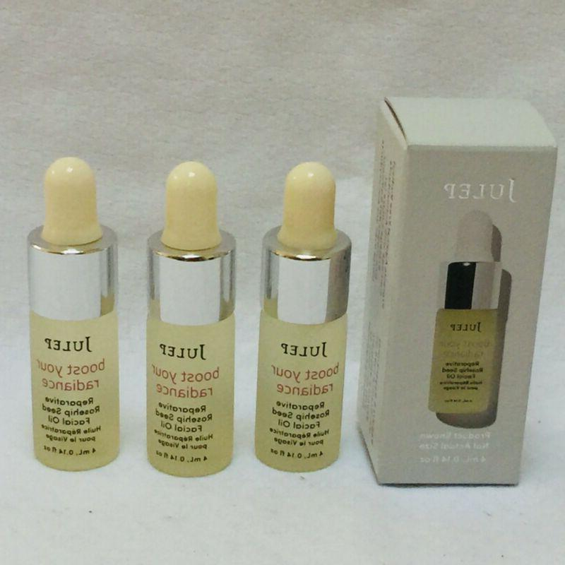 3 boost your radiance reparative rosehip facial