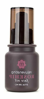 Mirth Beauty Anti-Wrinkle Rosehip Facial Oil for Fine Lines