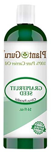 grapefruit seed oil cold pressed