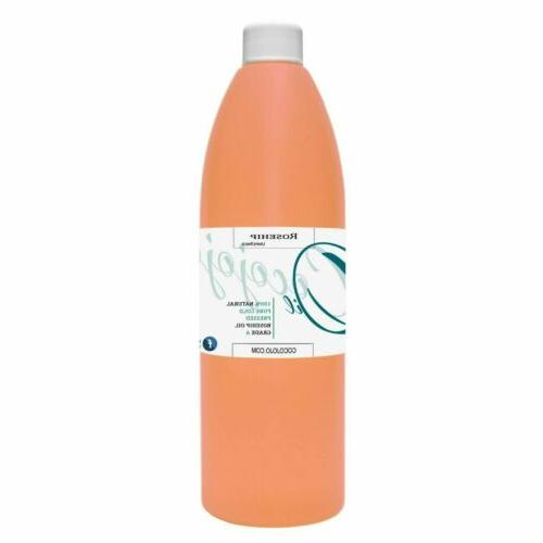 Rosehip 100 Pure All Natural Unrefined Cold Pressed Rosehip