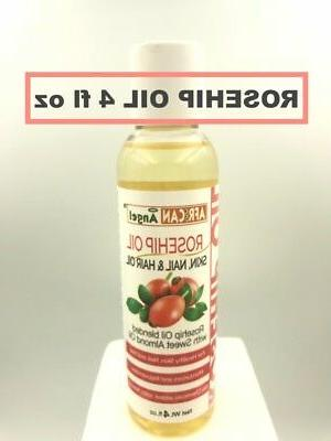 rosehip oil 4 fl oz rosehip oil