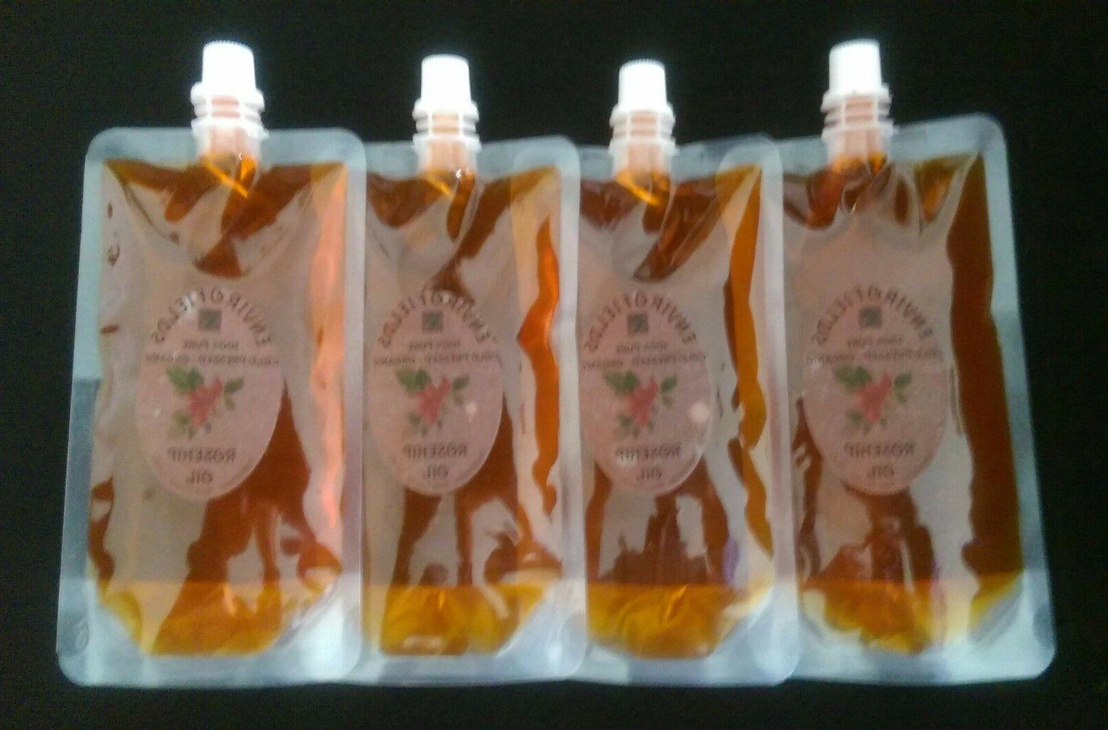 ROSEHIP 100ml -100% NATURALLY UNSCENTED SHIPPING
