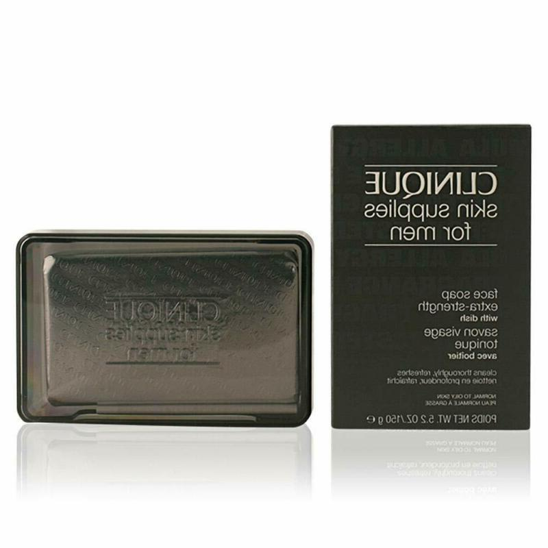 skin supplies for men face soap extra