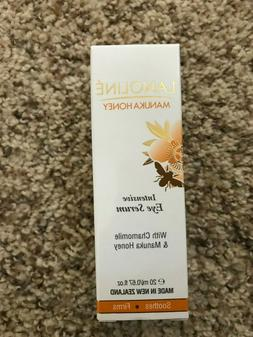 Lanoline Manuka Honey Intensive Eye Serum with Chamomile 0.6