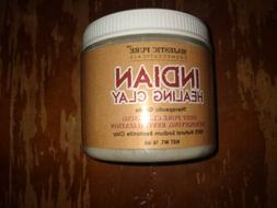 new indian healing clay powder deep pore