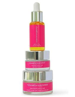 NEW VictoriaLand Beauty Skin-Loving Minis Complete Skin Care