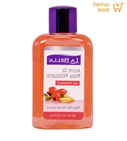 oil for stretch marks and scars rose