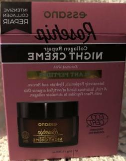 Essano Rosehip Collagen Repair Night Creme Dry Mature Skin T