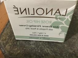 rosehip oil skin renew firming cream new
