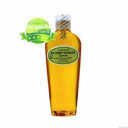 rosehip organic carrier oil refined cold pressed