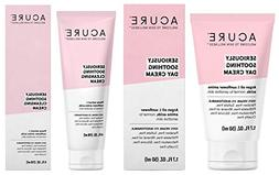 seriously soothing cleansing cream day
