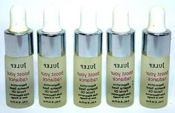 x3 Julep Boost Your Radiance Reparative Facial Oil Mini Trav